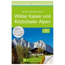 Bruckmann - Wanderführer Wilder Kaiser und Kitzbüheler Alpen