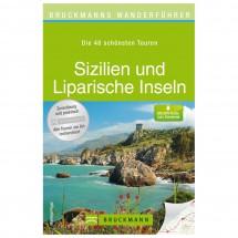 Bruckmann - Wanderführer Sizilien und Liparische Inseln