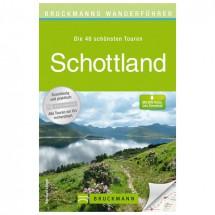 Bruckmann - Wanderführer Schottland
