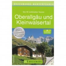 Bruckmann - Wanderführer Oberallgäu