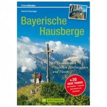 Bruckmann - Bayerische Hausberge