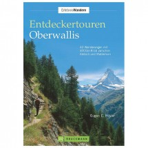 Bruckmann - Entdeckertouren Oberwallis