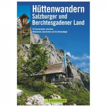Bruckmann - Hüttenwandern Salzburger & Berchtesgadener Land