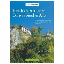 Bruckmann - Entdeckertouren Schwäbische Alb