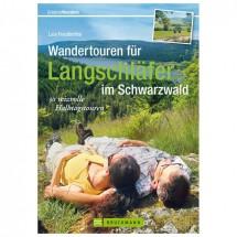 Bruckmann - Wandertouren für Langschläfer im Schwarzwald