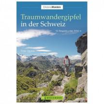 Bruckmann - Traumwandergipfel in der Schweiz