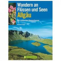 Bruckmann - Wandern an Flüssen und Seen Allgäu