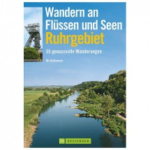 Bruckmann - Wandern an Flüssen und Seen Ruhrgebiet