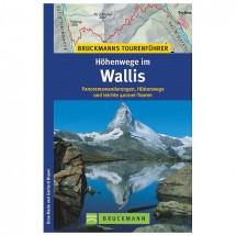 Bruckmann - Höhenwege im Wallis