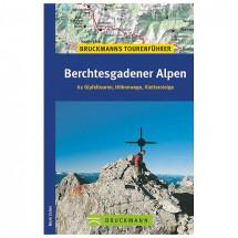 Bruckmann - Berchtesgadener Alpen