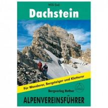 Bergverlag Rother - Dachstein - Wandelgidsen