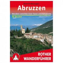 Bergverlag Rother - Abruzzen