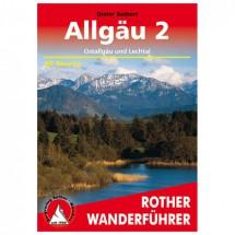Bergverlag Rother - Allgäu 2 - Wanderführer