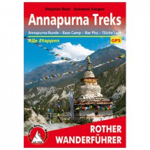 Bergverlag Rother - Annapurna Treks