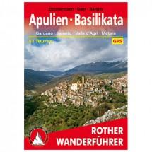 Bergverlag Rother - Apulien - Basilikata