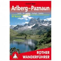 Bergverlag Rother - Arlberg - Paznaun