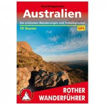 Bergverlag Rother - Australien - Walking guide books