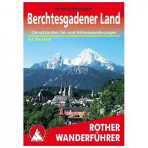 Bergverlag Rother - Berchtesgadener Land