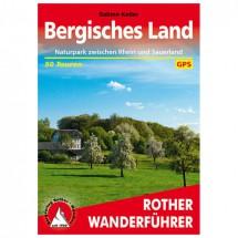 Bergverlag Rother - Bergisches Land
