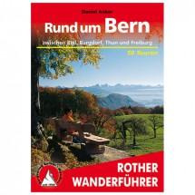 Bergverlag Rother - Bern - Wandelgidsen