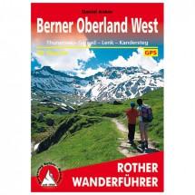 Bergverlag Rother - Berner Oberland West
