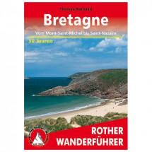 Bergverlag Rother - Bretagne
