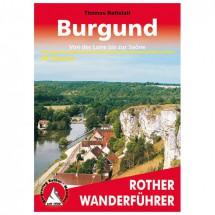 Bergverlag Rother - Burg und - Wandelgidsen