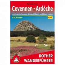 Bergverlag Rother - Cevennen - Ardèche