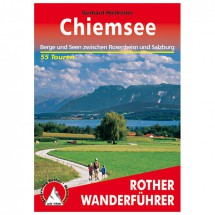 Bergverlag Rother - Chiemsee - Vaellusoppaat
