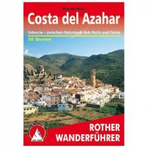 Bergverlag Rother - Costa Del Azahar - Wanderführer