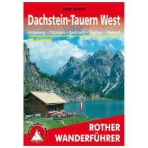 Bergverlag Rother - Dachstein-Tauern West - Vaellusoppaat