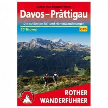 Bergverlag Rother - Davos - Prättigau - Wanderführer