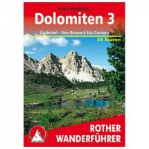Bergverlag Rother - Dolomiten 3