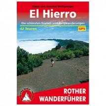 Bergverlag Rother - El Hierro