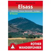 Bergverlag Rother - Elsass