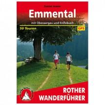 Bergverlag Rother - Emmental - Oberaargau