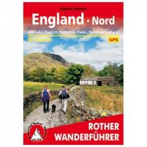 Bergverlag Rother - England Nord - Mit Lake District