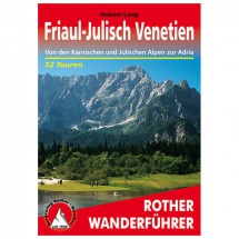 Bergverlag Rother - Friaul-Julisch Venetien