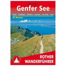 Bergverlag Rother - Genfer See - Walking guide books