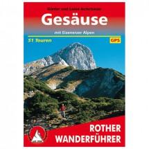 Bergverlag Rother - Gesäuse - Vaellusoppaat