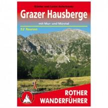 Bergverlag Rother - Grazer Hausberge - Wanderführer