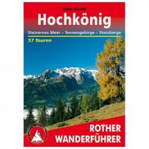Bergverlag Rother - Hochkönig - Wanderführer