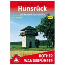 Bergverlag Rother - Hunsrück - Vaellusoppaat