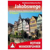 Bergverlag Rother - Jakobswege