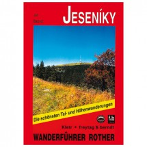 Bergverlag Rother - Jeseniky - Altvatergebirge