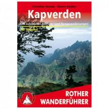 Bergverlag Rother - Kapverden - Wanderführer