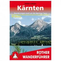 Bergverlag Rother - Kärnten - Walking guide books