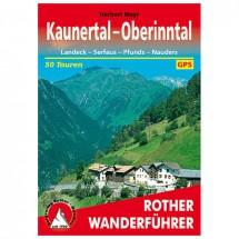 Bergverlag Rother - Kaunertal - Oberinntal