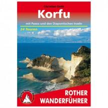Bergverlag Rother - Korfu