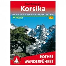 Bergverlag Rother - Korsika - Wanderführer
